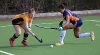 Henley rue missed chances as they are pegged back on the break