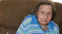 Village's oldest resident celebrates her 100th birthday