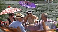 'Trad' boat festival returns for 41st year