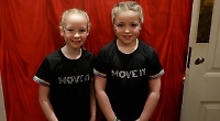 Young performers overcome stage fright to truly entertain us
