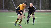 Barrass' strike enough to stave off relegation threat for amber and blues