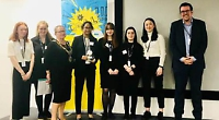 Sixth-formers have flair for business