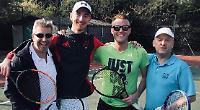 Henley men wrap up league title in style