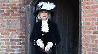High Sheriff to give talk