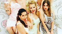 Burlesque dancers to tease out VIPs
