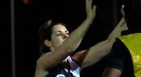 Stingers wrap up league title