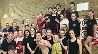 Henley youngsters claim runners-up spot