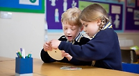 Exam results show that small classes and specialist teachers really pay off