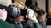 We use the latest technology to equip children for the future of work