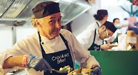 Chefs can't wait to show off their skills at food festivals
