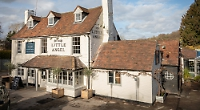 Pubs upset by sudden rise in no-show diners