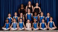 Dancers reach national semi-finals