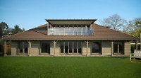 Cricket club hoping new pavilion has long innings