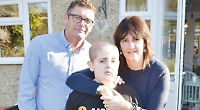 Why couldn't the NHS save my son's life, asks Charlie's mum