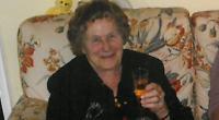 Sheila Collis-Rudge — October 14, 1925-April 23, 2019
