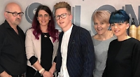 Hair salon adds to its experienced team