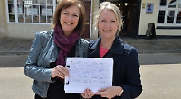 150 more names on school funding petition