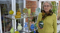 Watlington artists' work is on show as week hailed a success