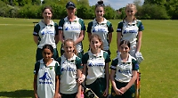 Clarke top scores to help side claim comfortable win