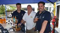 Good start for new village beer festival