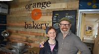 Teenage baker switches from her kitchen to shop