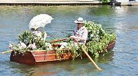 Get ready for return of floral flotilla