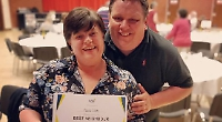 Residents' champion and councillor wins three awards