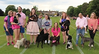 School's Race for Life raises £5,400 for charity