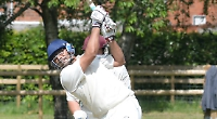 Hogan-Keogh imperious in run chase