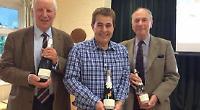 Vineyard owner talks to Royal British Legion branch