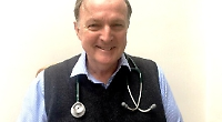 Looking after patients was privilege, says retiring GP