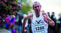 'Slow' Ben notches up eighth half marathon win