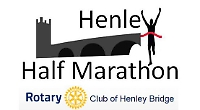 Henley Half Marathon on Sunday 12th October