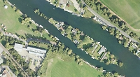 Islanders upset over new £290 river mooring charge