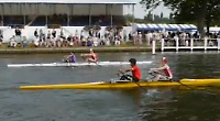 Clubs excited by prospect of racing at royal regatta