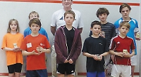 Richmond secures primary school's championship