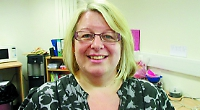 'Dynamic' headteacher leaves after nine years