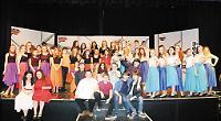 Headteacher praises student stars of school musical