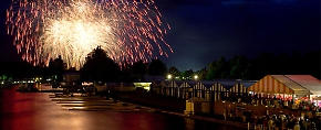 Should the Henley Summer Fireworks display be publicly funded?