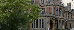 Should Sue Ryder close its Nettlebed hospice?