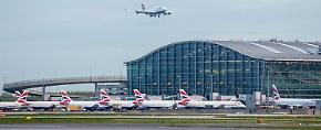 Would you mind being on a Heathrow flypath?