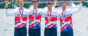 Have you been inspired by GB's Olympians?