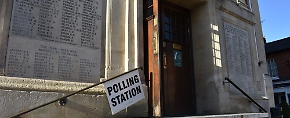 Will you vote in the May 6 council elections?