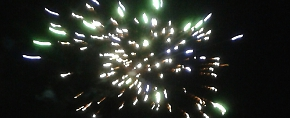 Should noisy fireworks be banned?