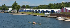 Are you missing Henley Royal Regatta?