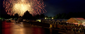 Should the Henley Summer Fireworks be saved?