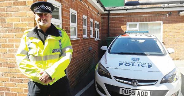 Sergeant Named New Head Of Henley Neighbourhood Police