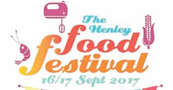 Henley On Thames Food Festival