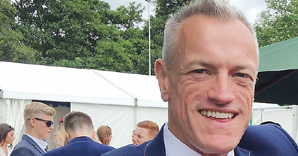 Shock Death Of Rugby Player Henley Standard