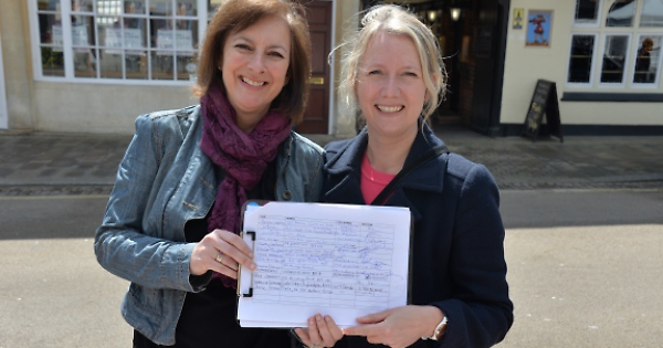 150 more names on school funding petition - Henley Standard